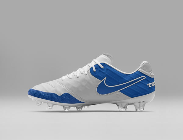 nike shoes air force nike football cleats blue and white