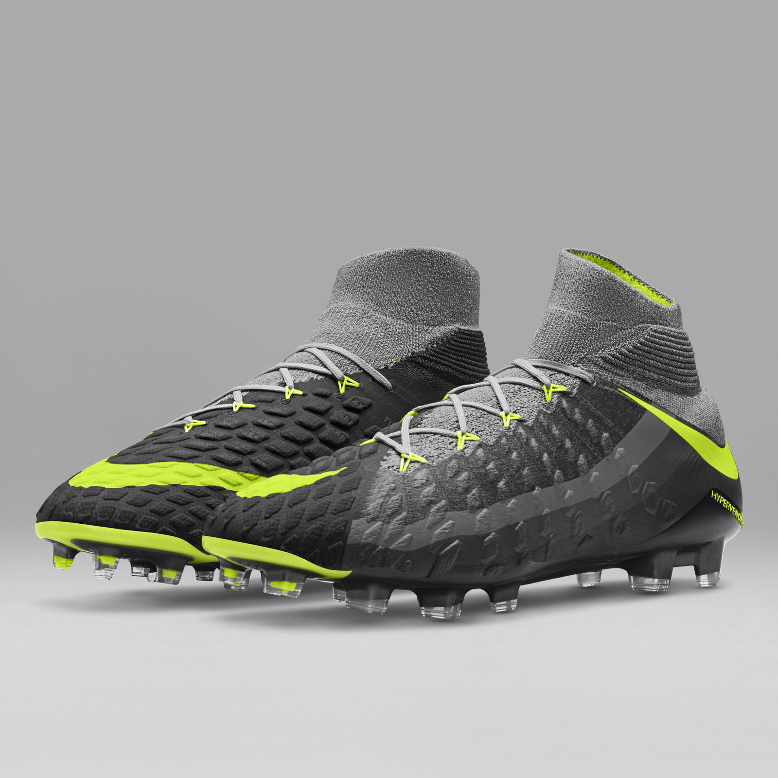 best service e8d84 71b4f NIKE FOOTBALL BOOTS INSPIRED BY AIR MAX ICONS 89. Hypervenom ...