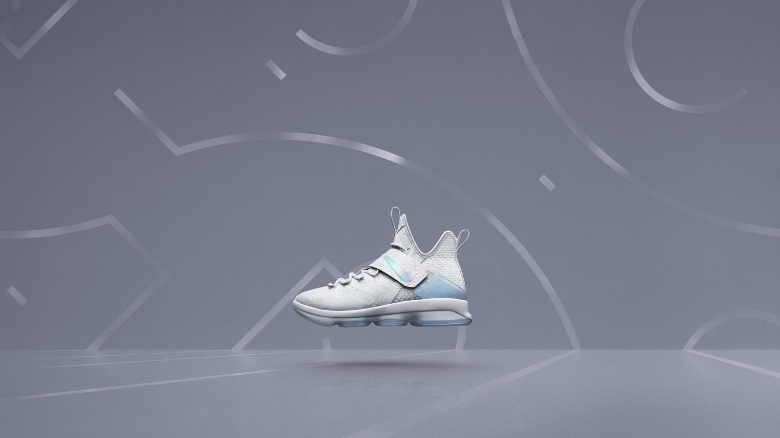 Nike Unveils Time to Shine Collection 6