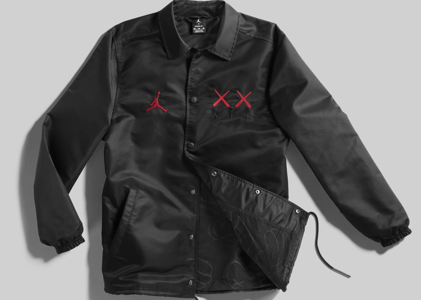 new specials website for discount detailed look Jordan x KAWS Capsule - Nike News
