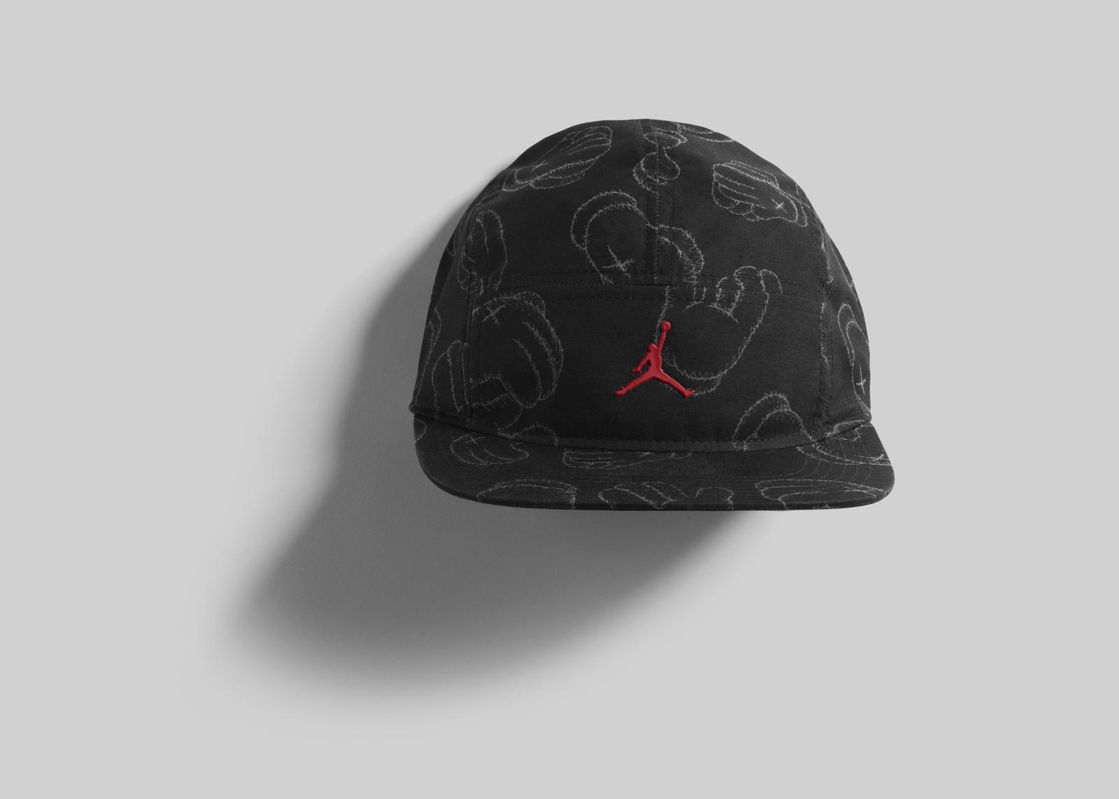 ea4dabf5a14 Jordan x KAWS Capsule - Nike News