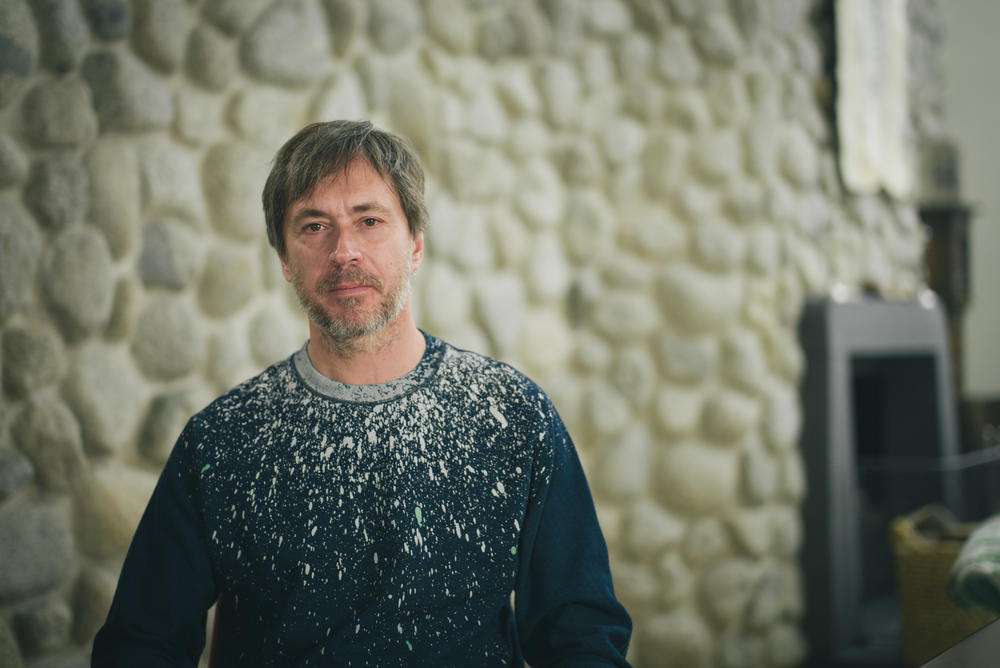 Marc Newson Explains His NikeLab Air VaporMax Design