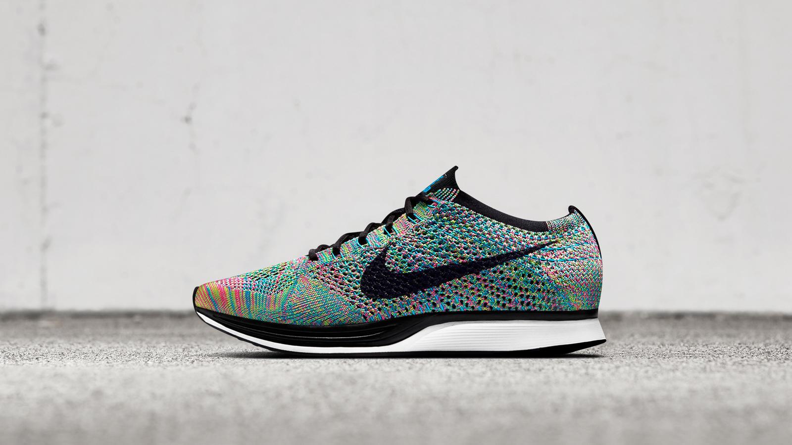 Nike Flyknit Racer 0