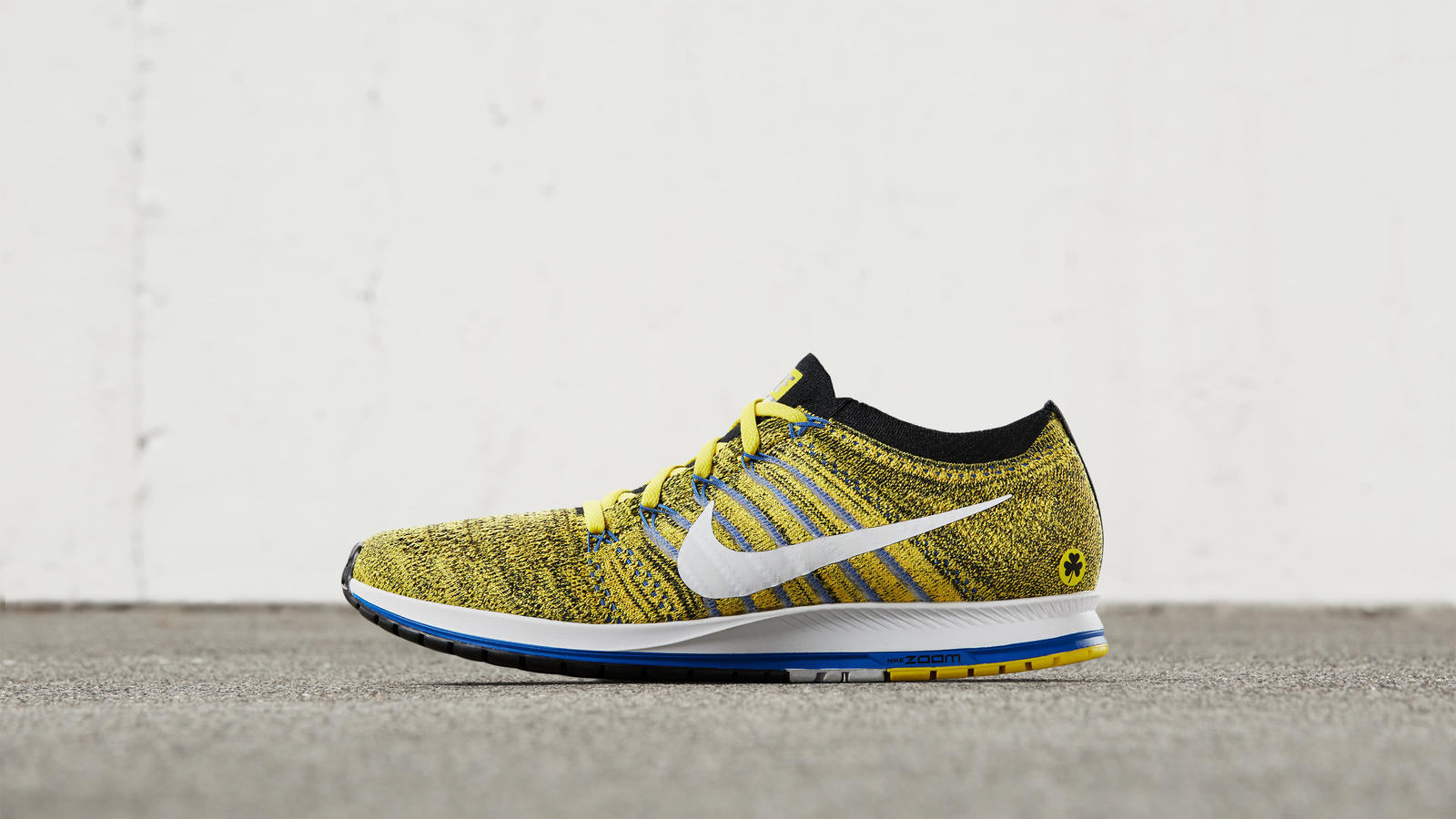 cda3454bee9d6 Nike Zoom Flyknit Streak (Boston) - Nike News