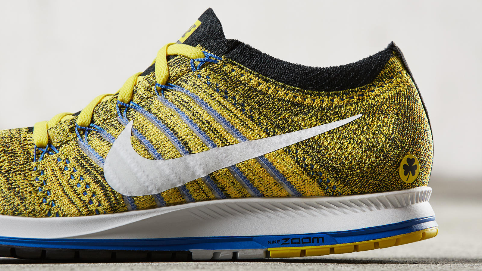 Nike Zoom Flyknit Streak (Boston) 2