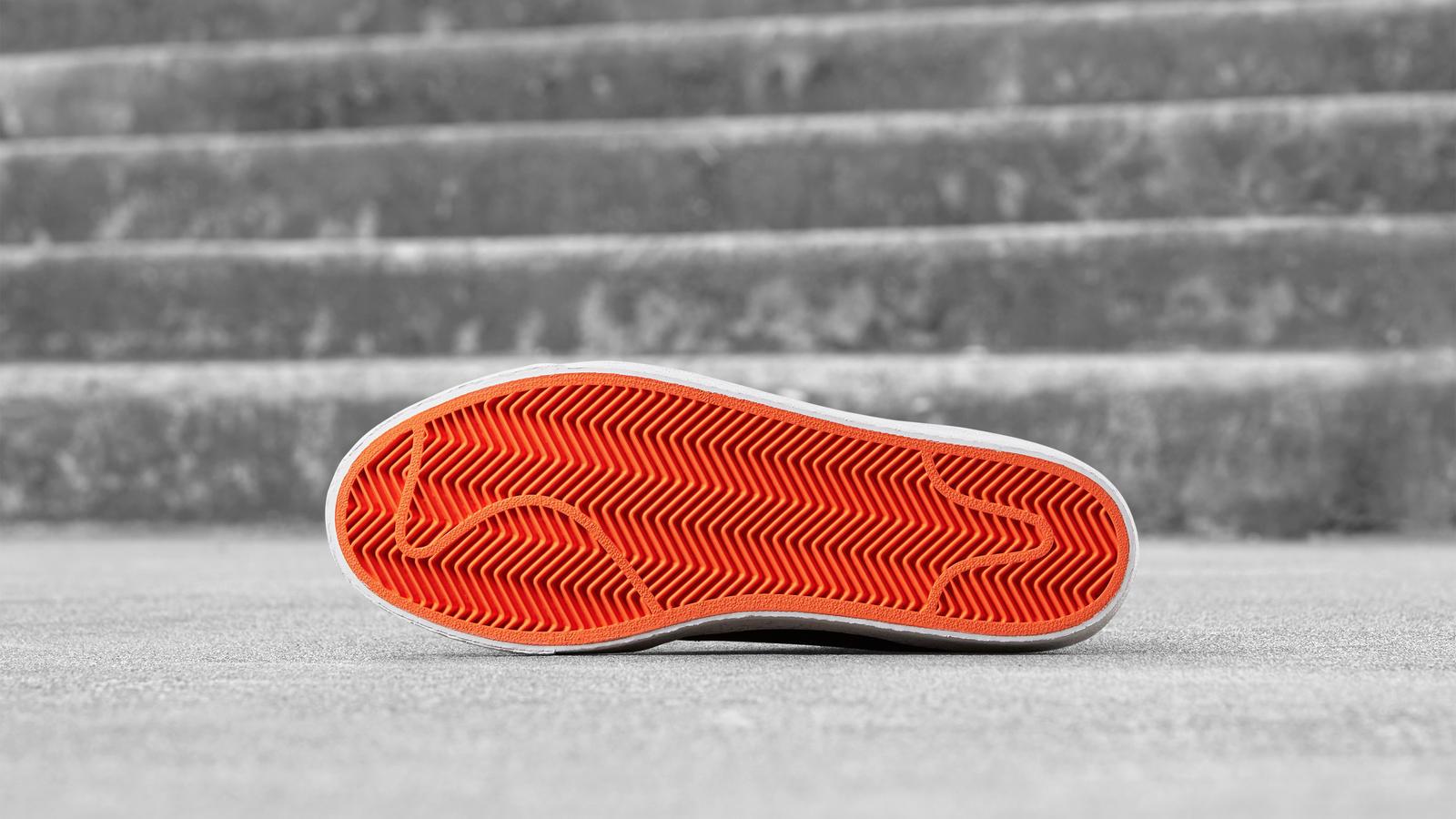 Nike Donny Blazer 1