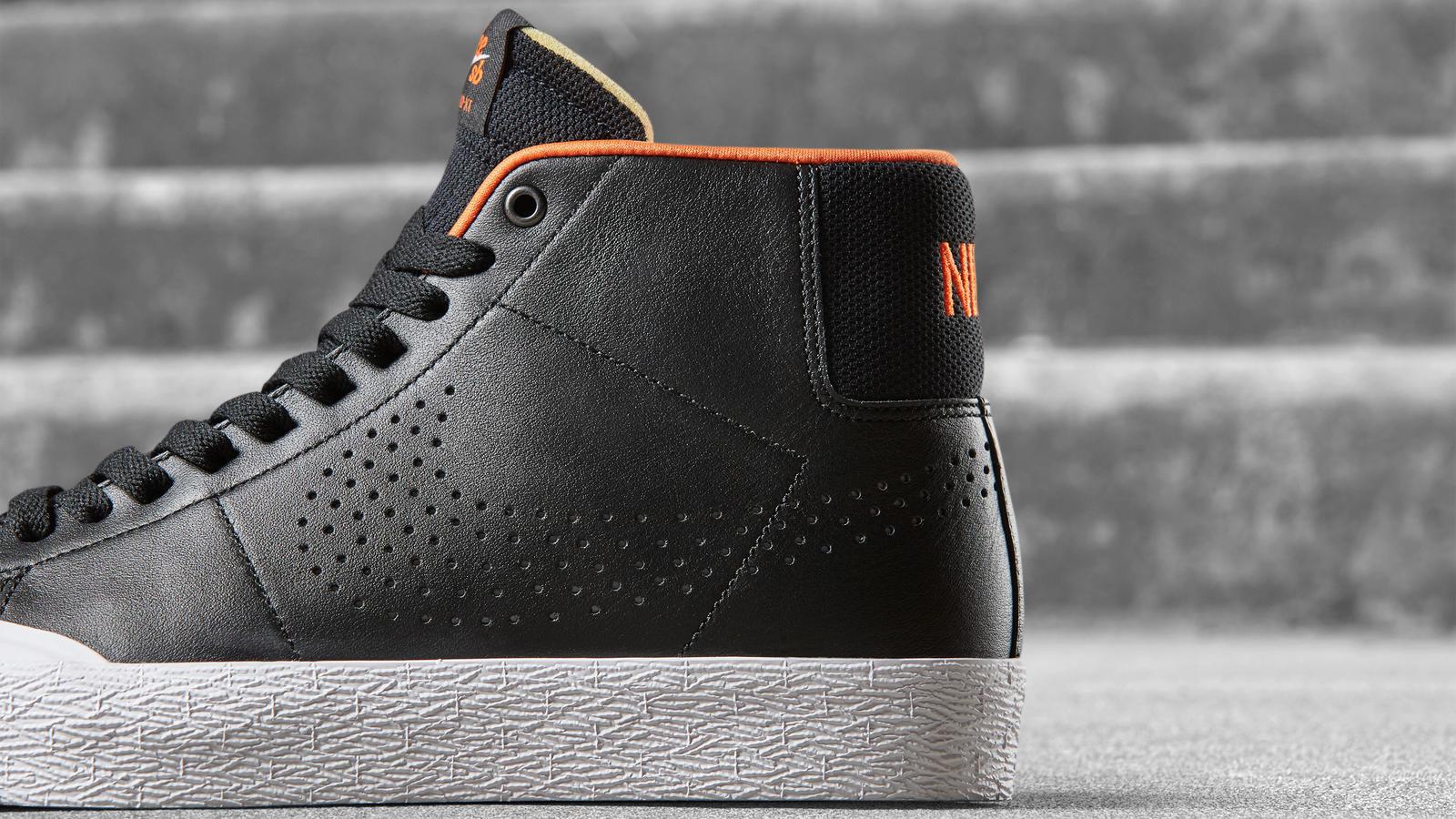Nike Donny Blazer 2