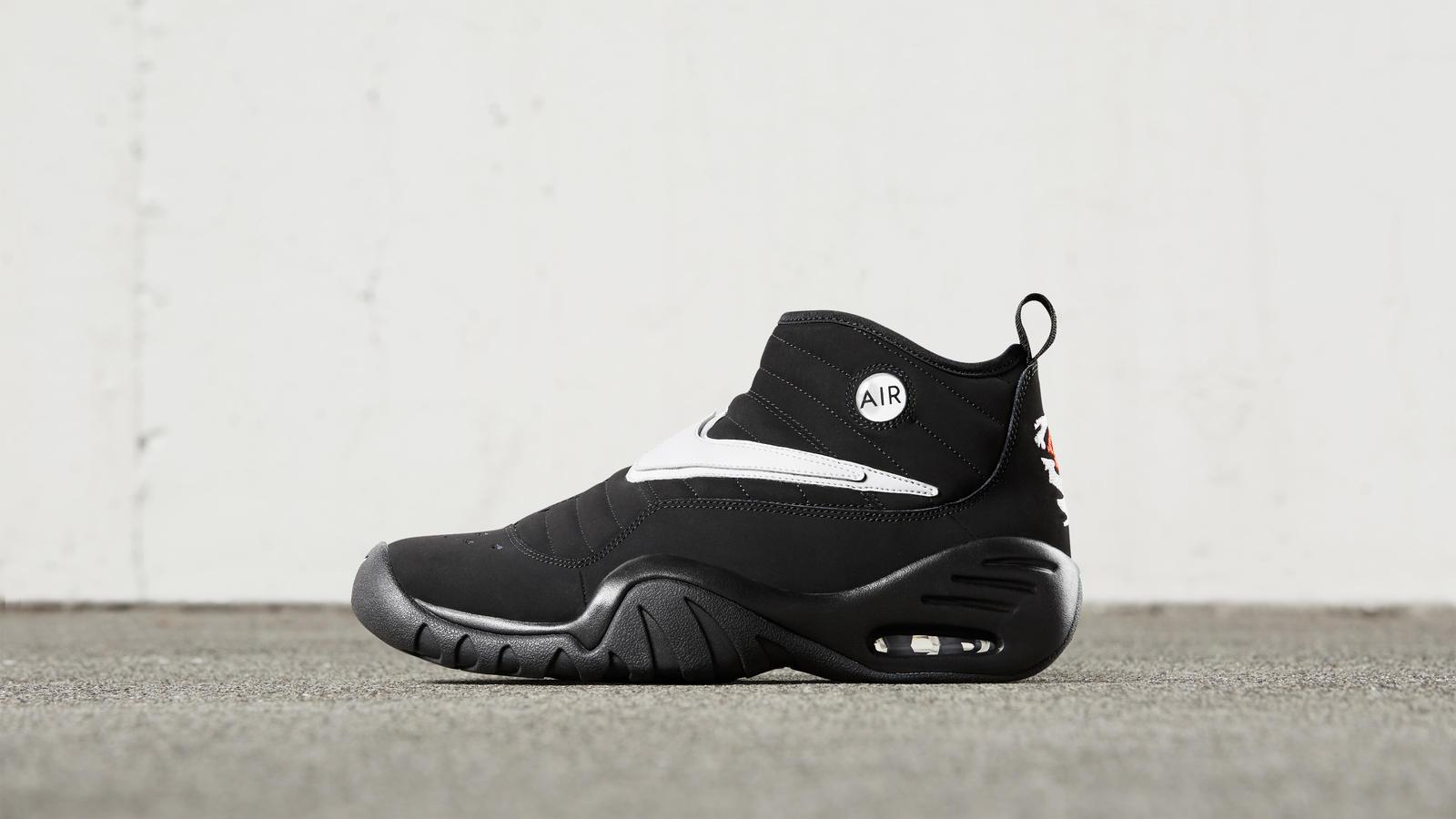 Nike Air Shake NDestrukt 0