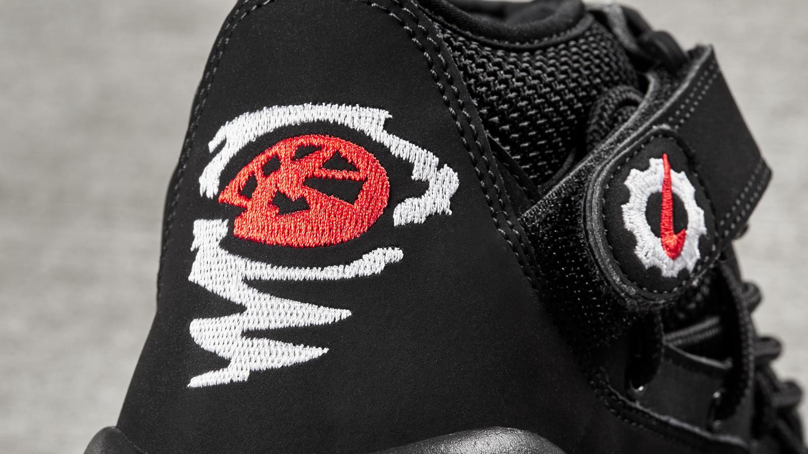 Nike Air Shake NDestrukt 2