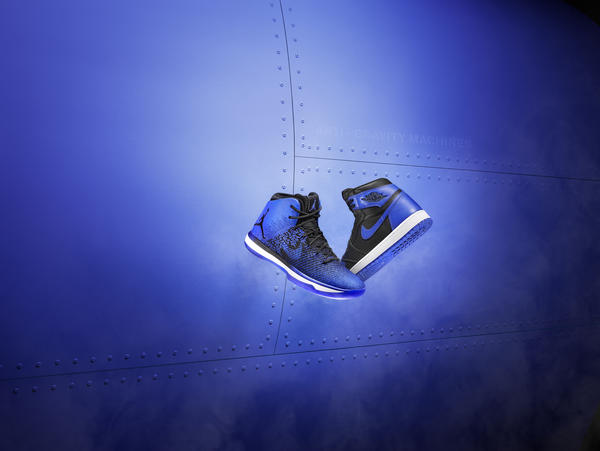 Jordan Brand Commemorates the Flight Guy