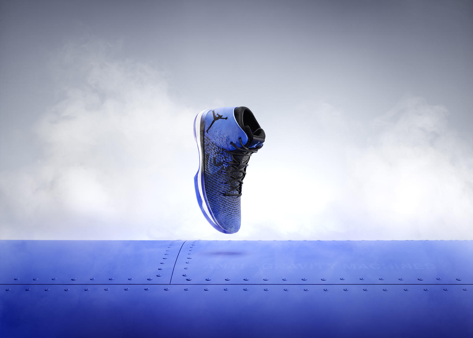 online store 596ca 4aafc ... coupon jordan pays homage to mjs second home with the air jordan xxxi  chicago 135 dbe9d