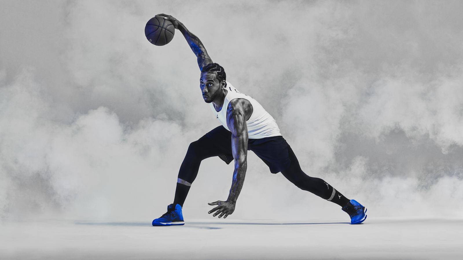 Jordan Brand Commemorates the Flight Guy - Nike News