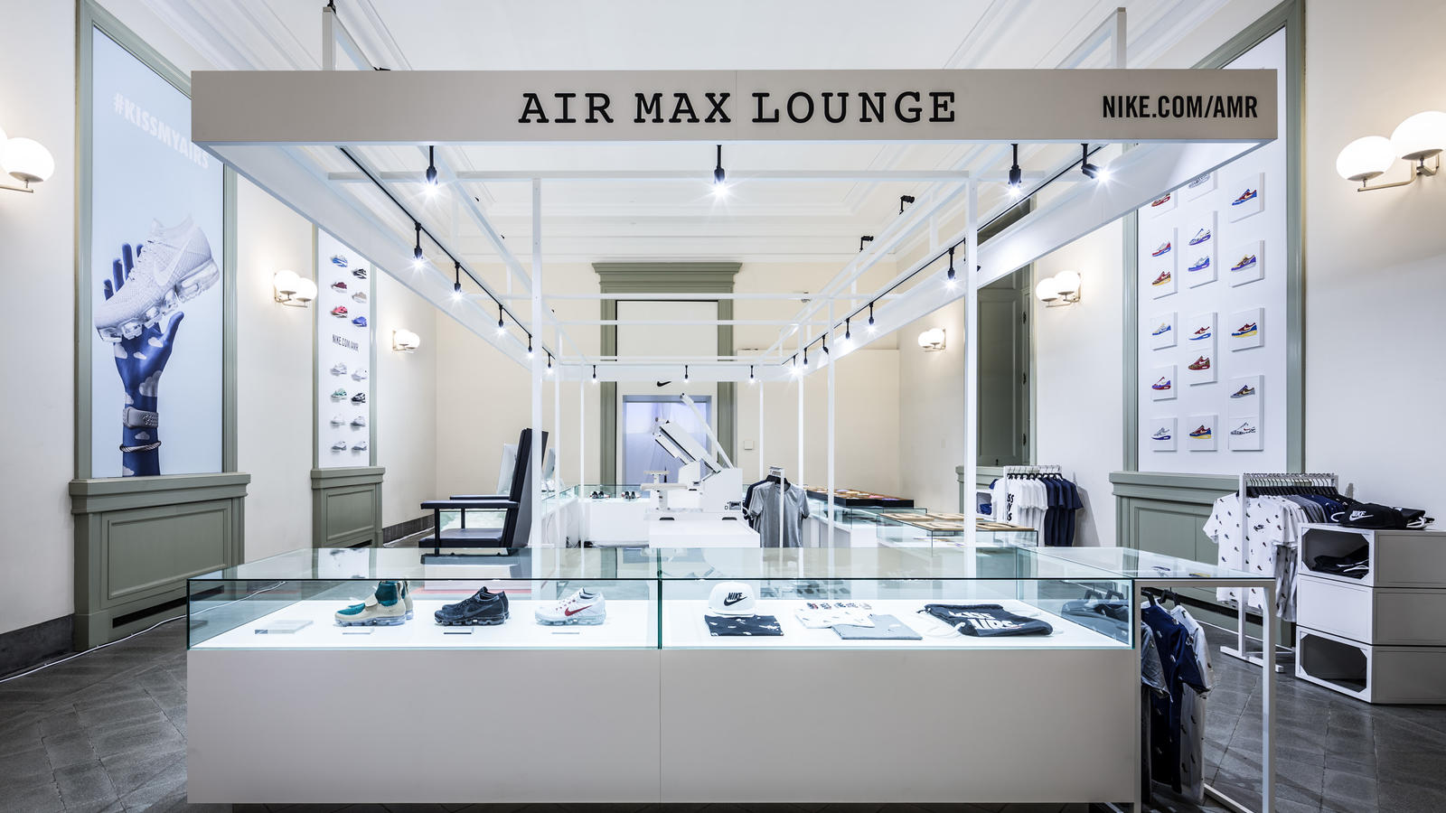 nike air max office. Heres Where Nikes Celebrating This Years Air Max Day Around The Nike Office R
