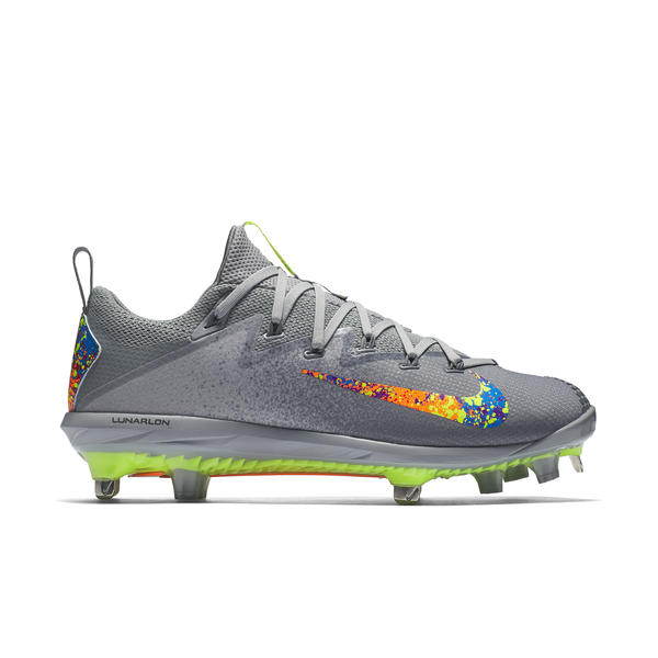 Nike Baseball Launches the Opening Day Color Burst Collection 5