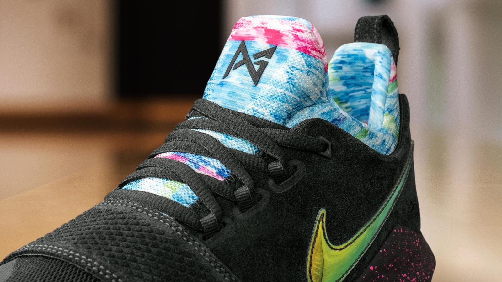 Nike PG1 EYBL - Nike News