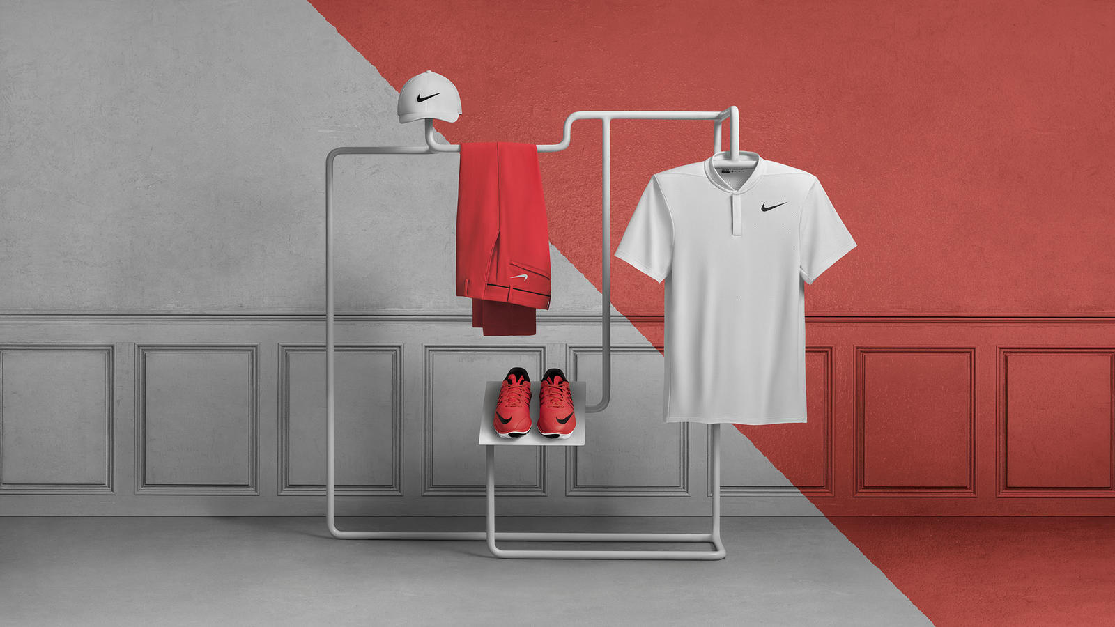 Nike Golf Gets Fresh for the Biggest Tournament of the Year 15