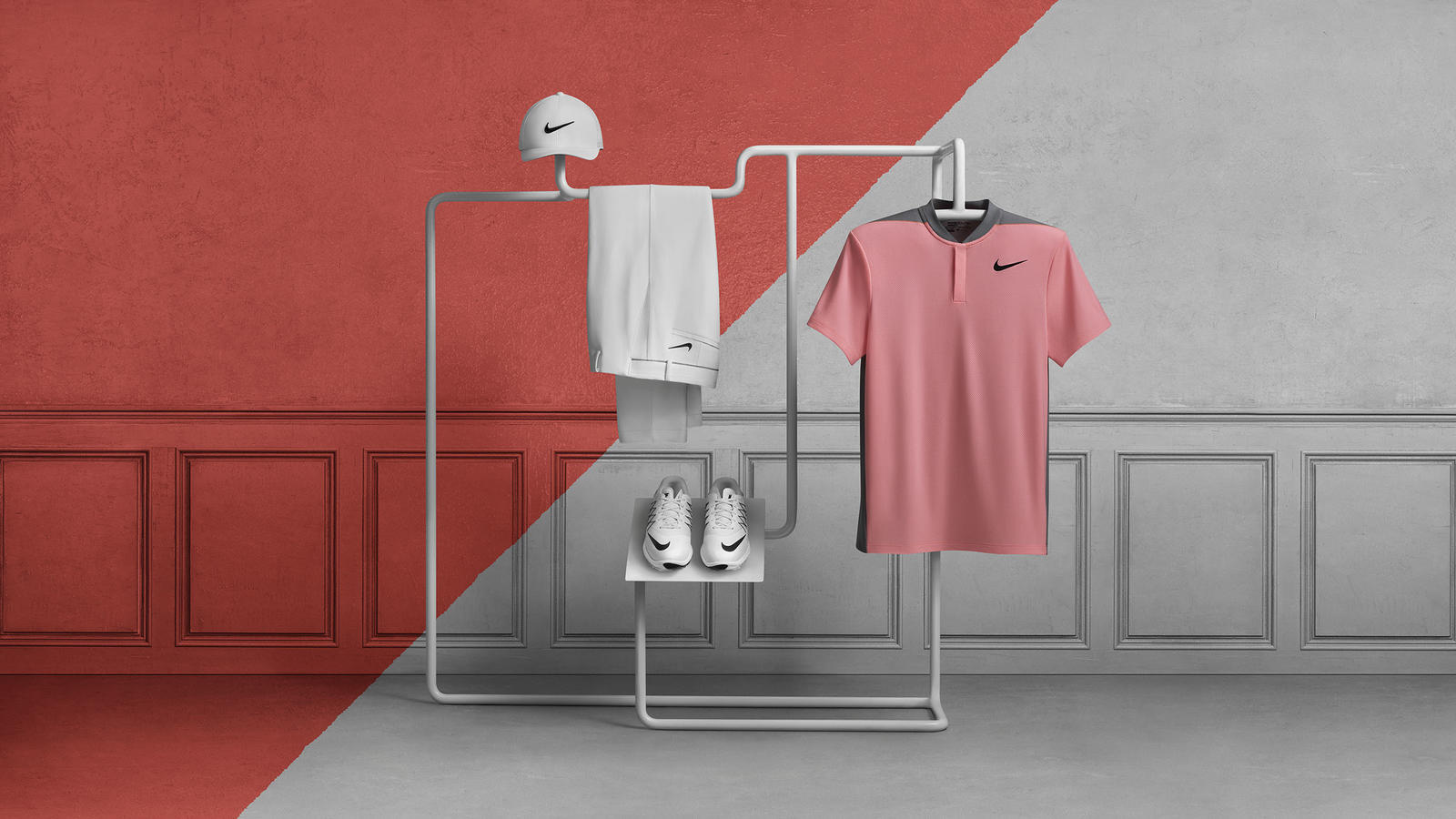 Nike Golf Gets Fresh for the Biggest Tournament of the Year 22
