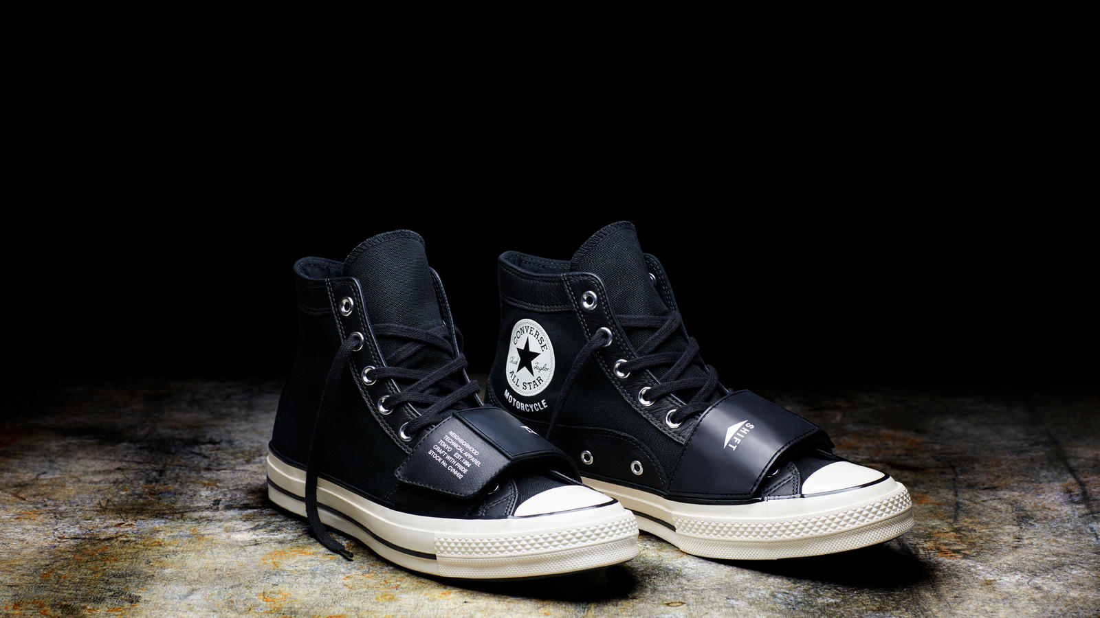 Converse and Neighborhood Announce New Collaboration - Nike News