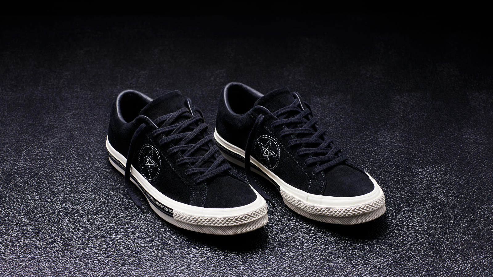 half off 58ad6 0c26c Converse and Neighborhood Announce New Moto-Inspired Collaboration 11