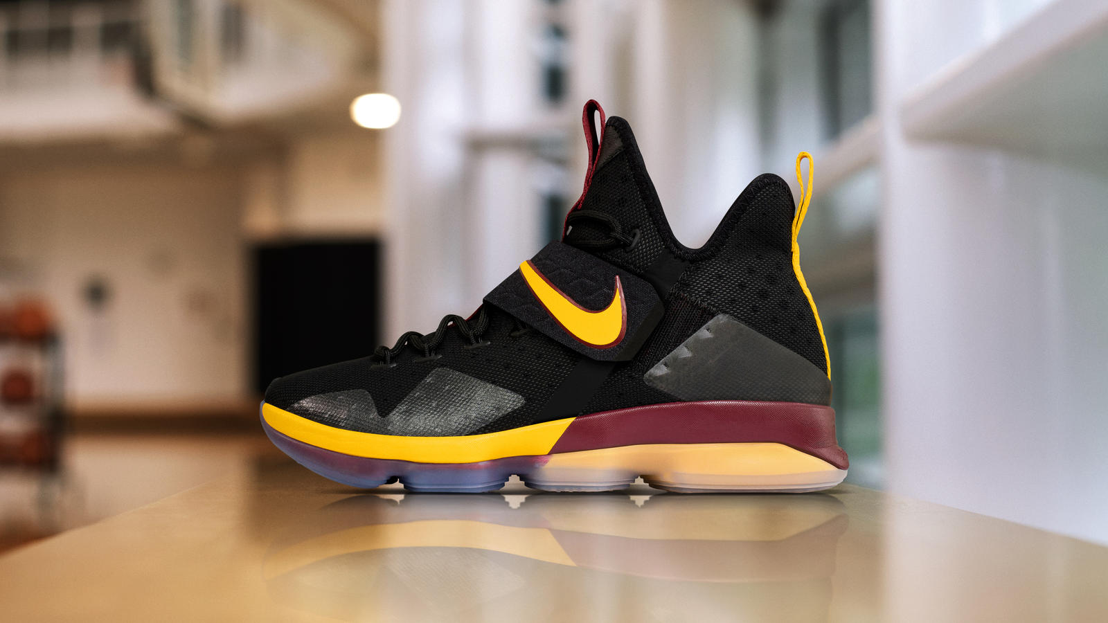 competitive price 68533 7d5d9 LEBRON 14 PE - Nike News