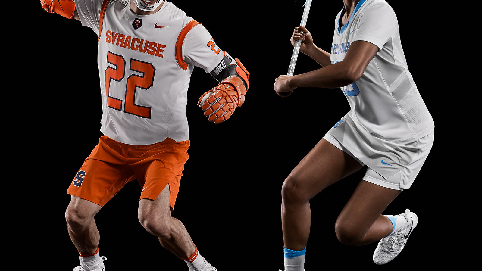 Nike Lacrosse Defines the Future of the