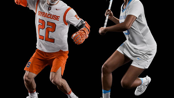 Nike Lacrosse Defines the Future of the Game