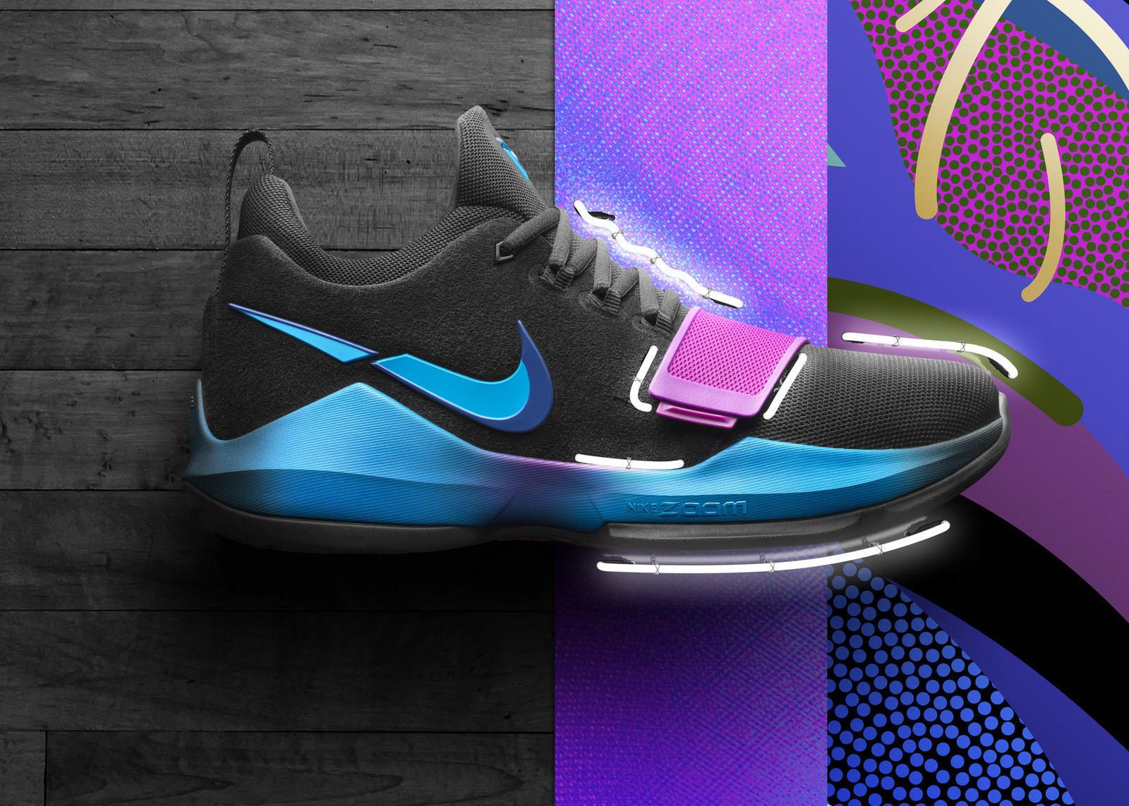 6f4c8755e040 Nike Basketball Flip the Switch Collection - Nike News