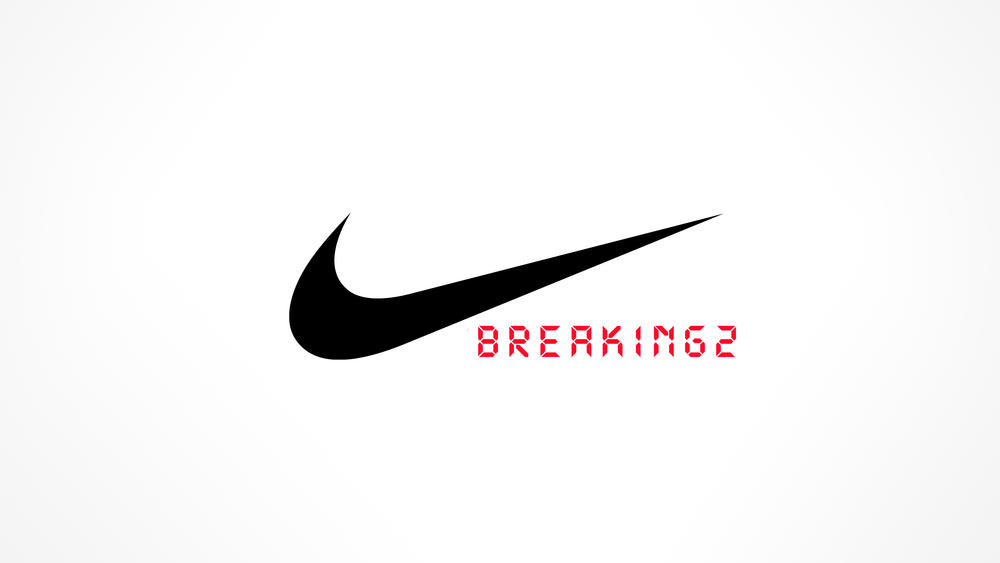Nike Announces its Breaking2 Race Window