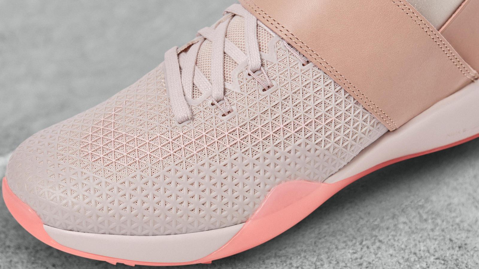 NikeLab Air Zoom Strong - Nike News
