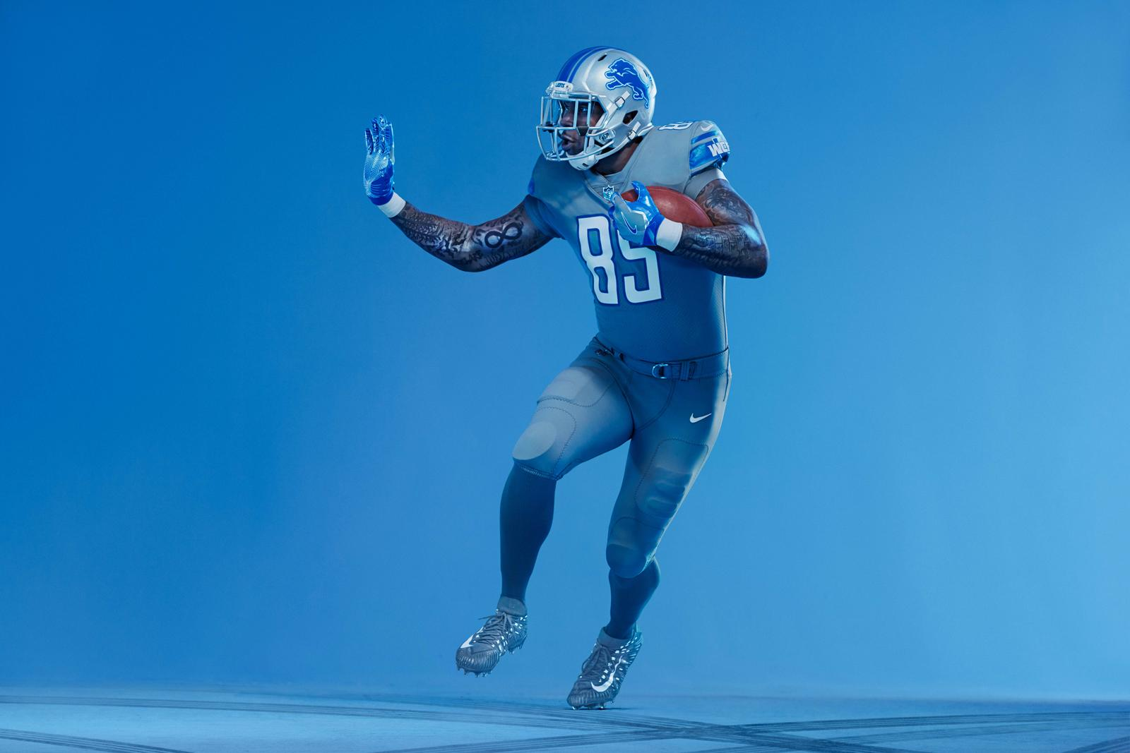differently 11119 e9774 5 Reasons to Obsess Over the New Lions Uniforms - Nike News