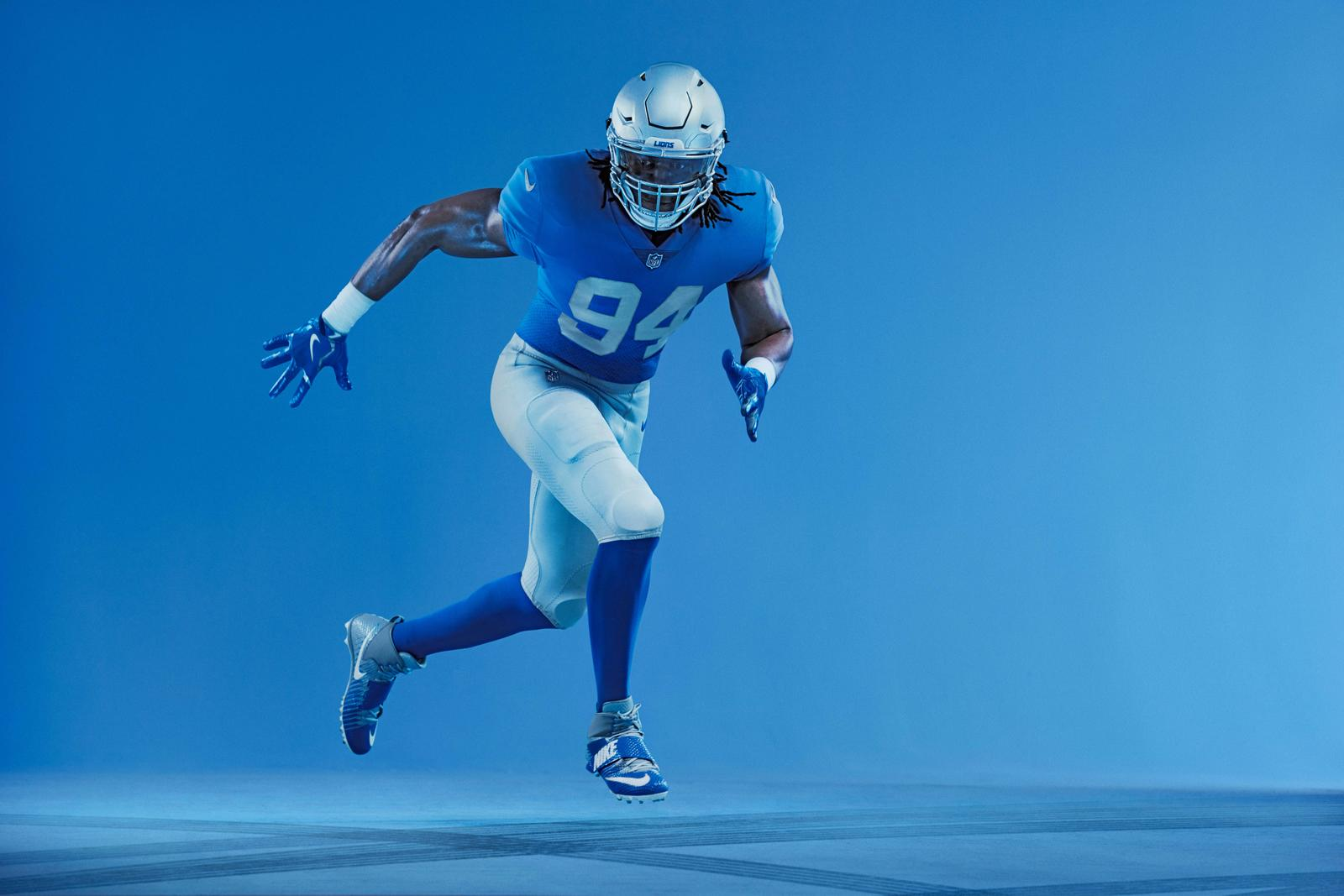 differently 3b72c f62c4 5 Reasons to Obsess Over the New Lions Uniforms - Nike News