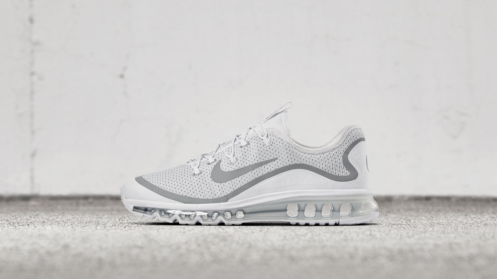 1ff96194003296 Nike Air Max More - Nike News