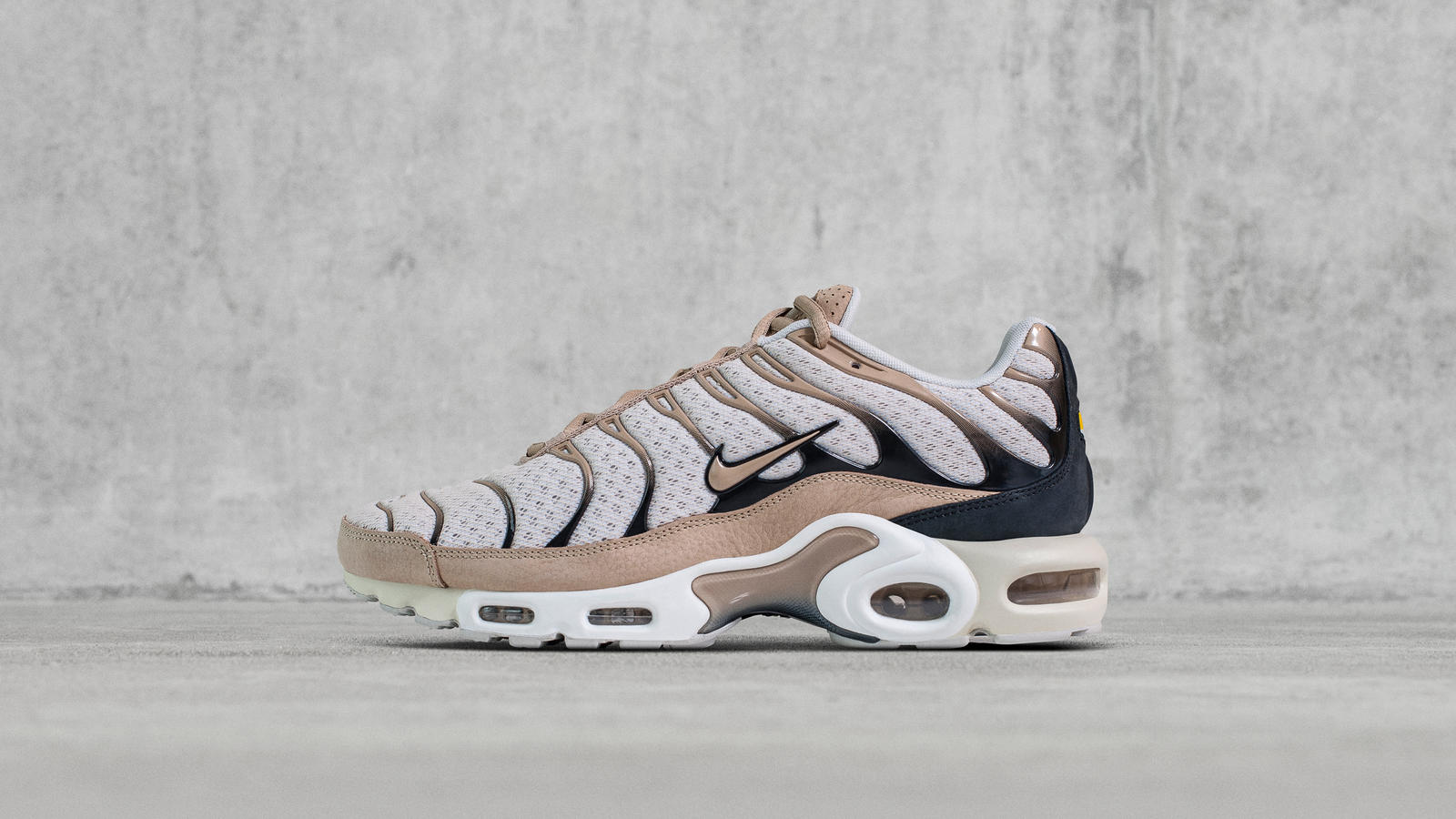 new style ddc3e 616bd NikeLab Air Max Plus - Nike News