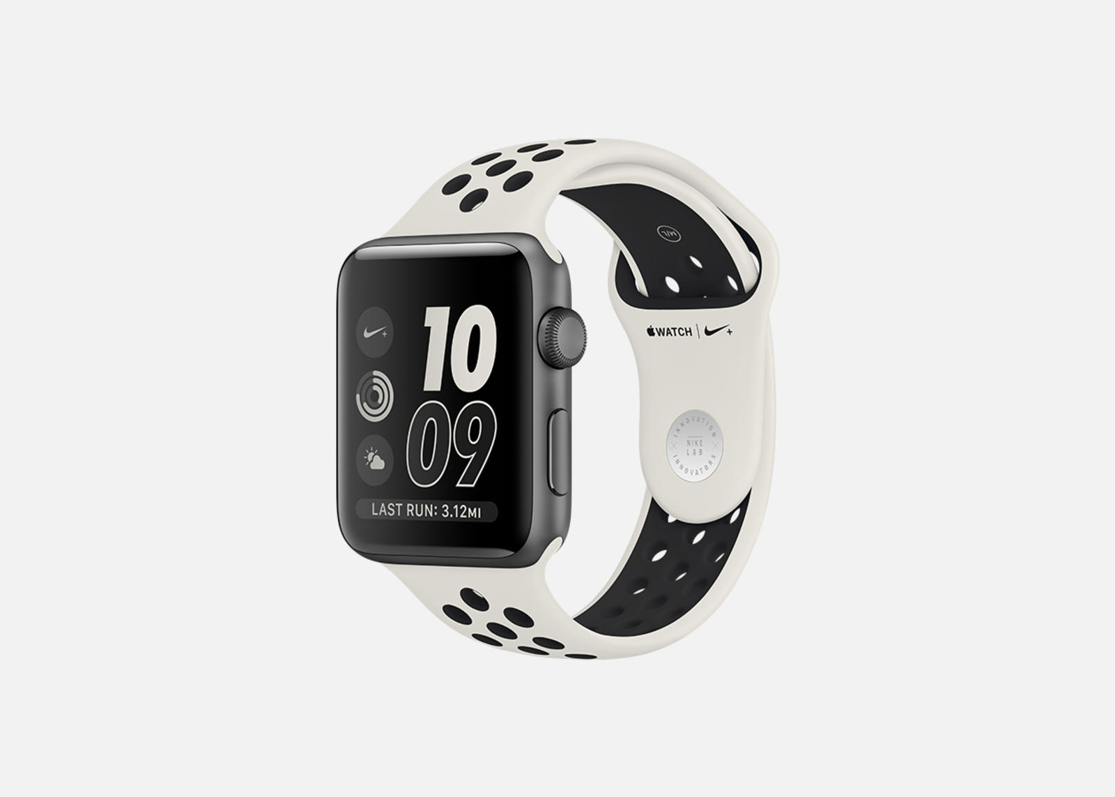 New Apple Watch NikeLab Champions neutral-toned Style 3