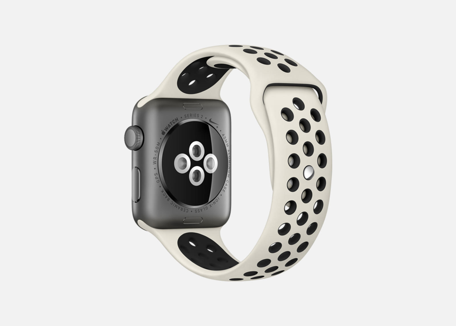 New Apple Watch NikeLab Champions neutral-toned Style 4