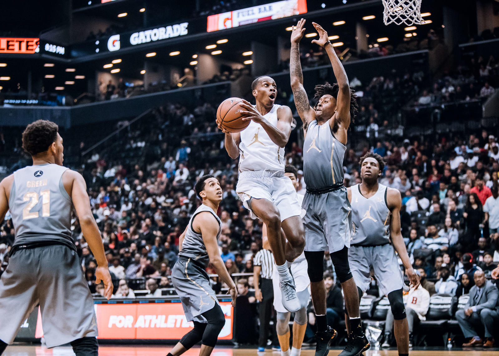 2017 JORDAN BRAND CLASSIC HOSTS NEXT GENERATION OF ELITE TALENT  4