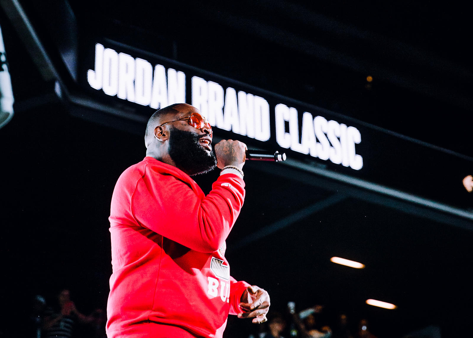 2017 JORDAN BRAND CLASSIC HOSTS NEXT GENERATION OF ELITE TALENT  5
