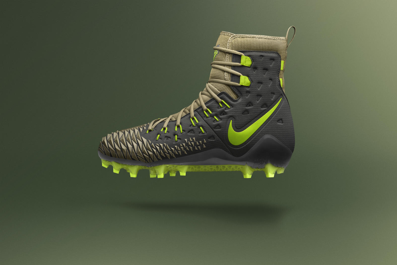 football cleats for linemen
