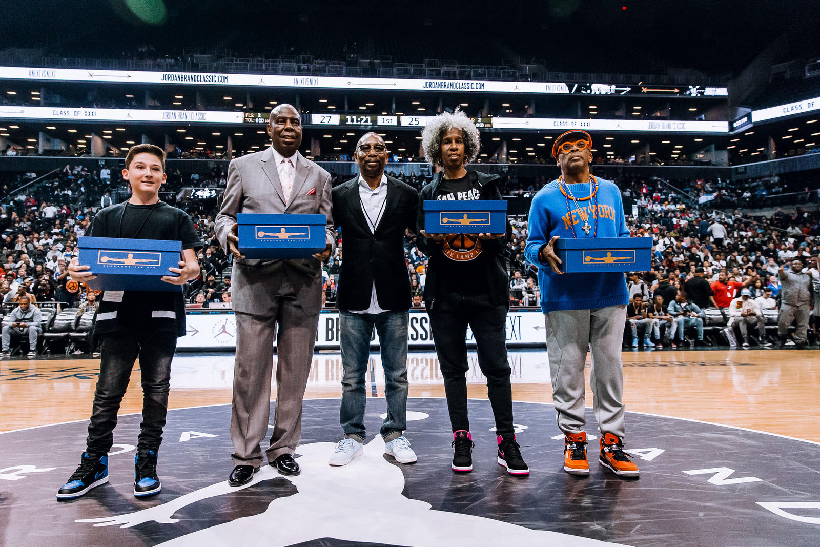 2017 Jordan Brand Classic Hosts Next Generation Of Elite Talent 17