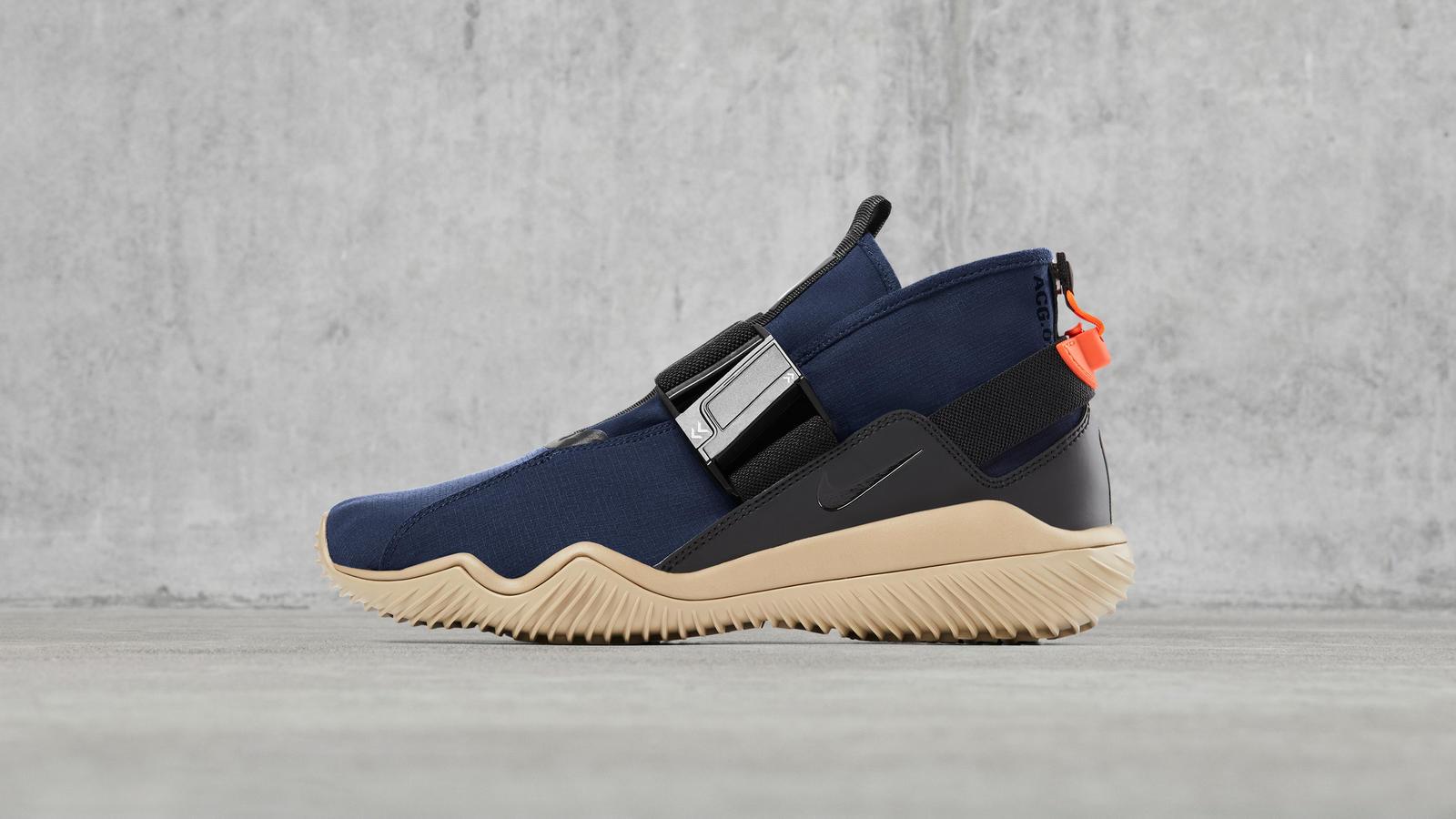 NikeLab ACG Komyuter - Nike News