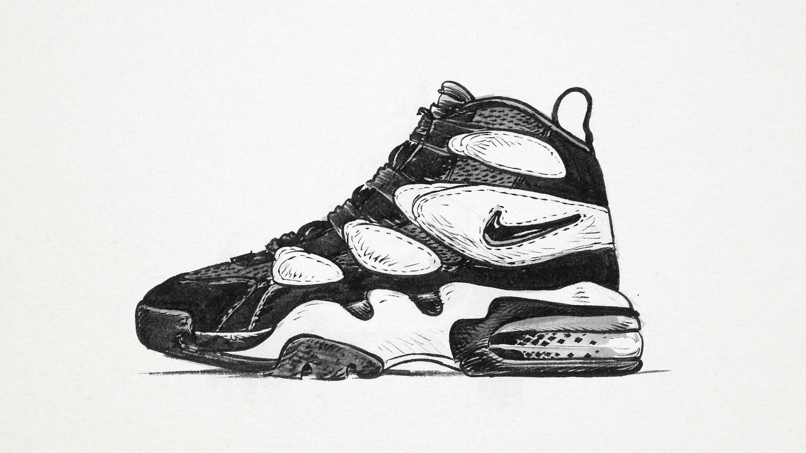 The Enduring Influence of '90s Hoops - Nike News
