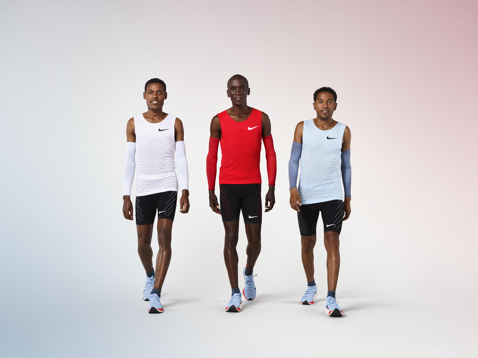 Unpacking the Breaking2 Race Strategy Nike News