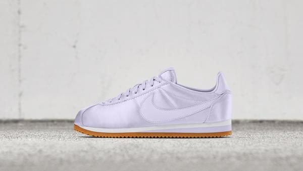 Nike Classic Cortez Satin Nike News