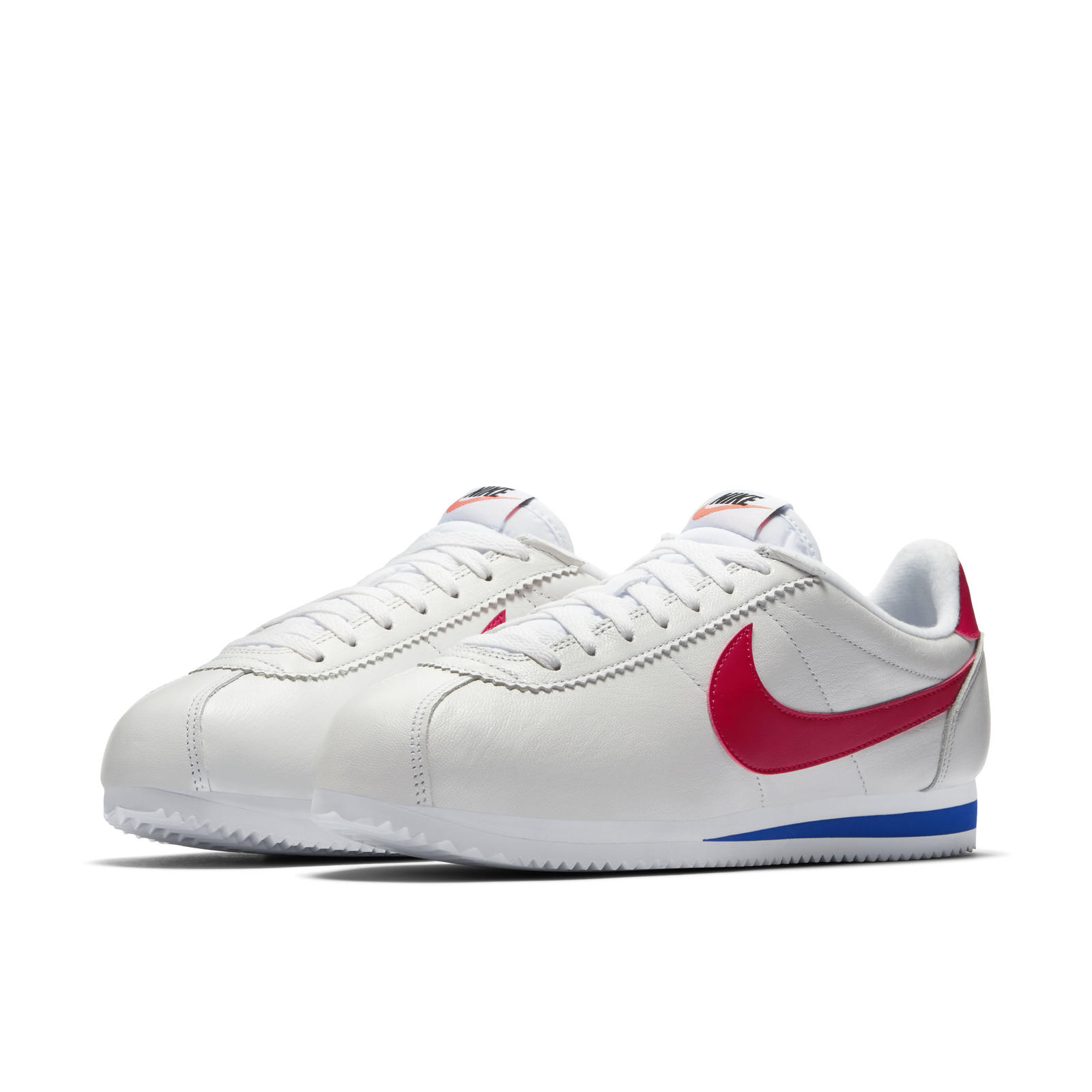 new style b7f9b a9744 The Nike Cortez, officially released in 1972, is many things: a shining  example of Nike co-founder Bill Bowerman's drive to better equipment for  runners, ...