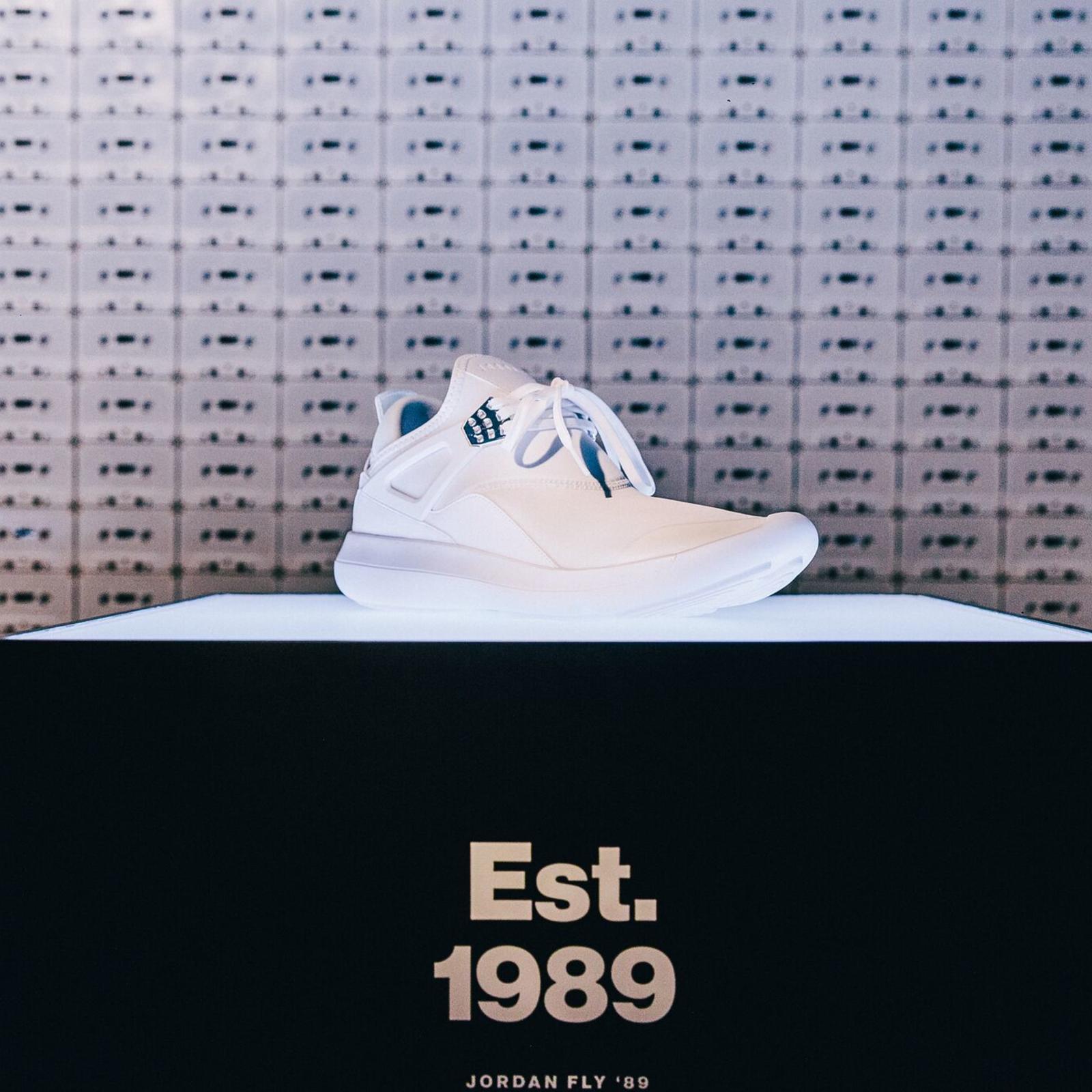 Introducing the Jordan Fly '89 - Nike News