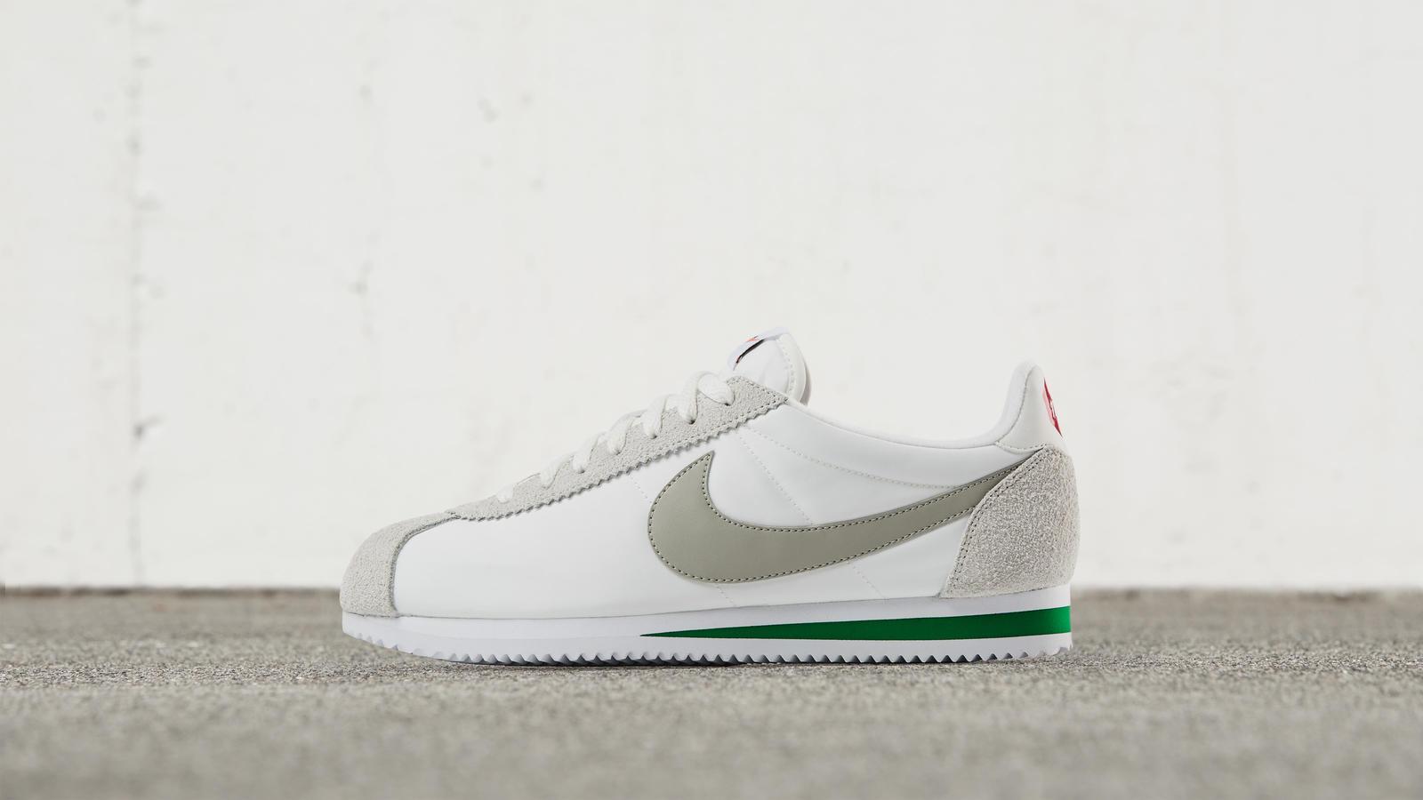 purchase cheap c951d c95bc Classic Cortez Nylon Premium - Nike News