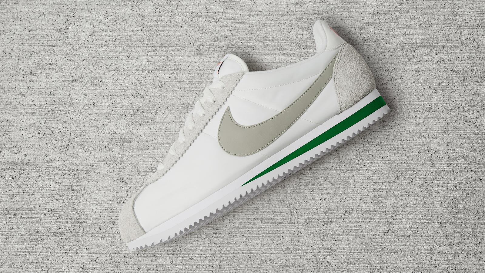 Classic Cortez Nylon Premium - Nike News