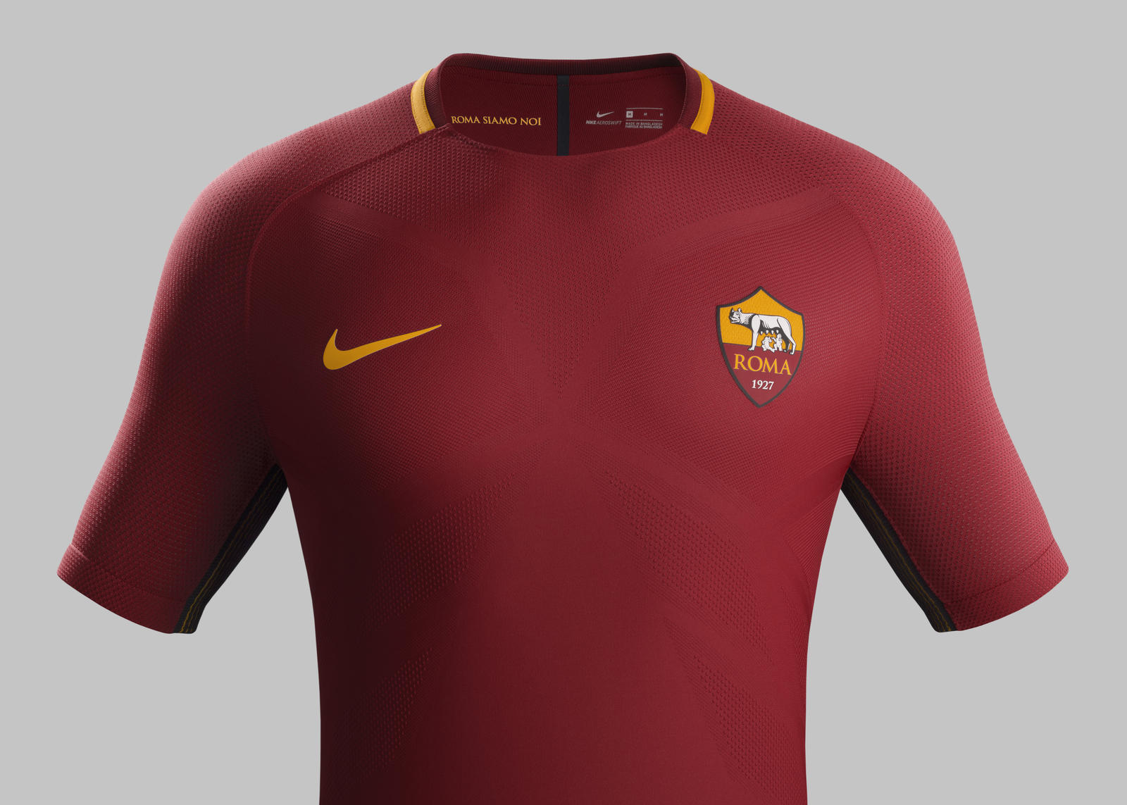 Fy17 18 club kits h front match as roma r rectangle 1600