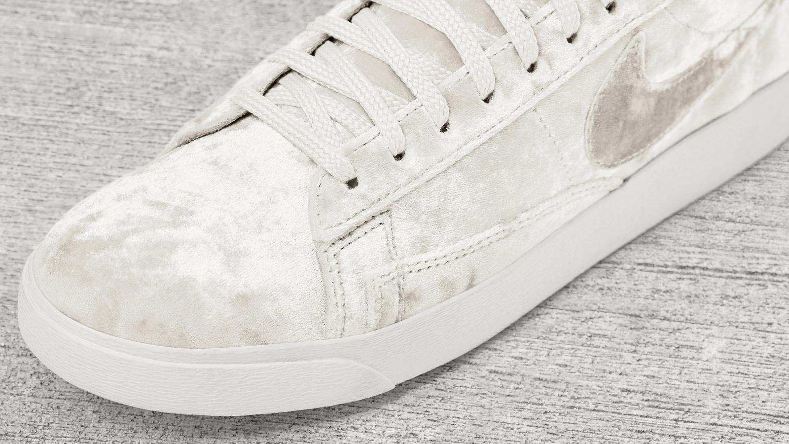 separation shoes c4663 615ce Nike Blazer Low LX - Nike News