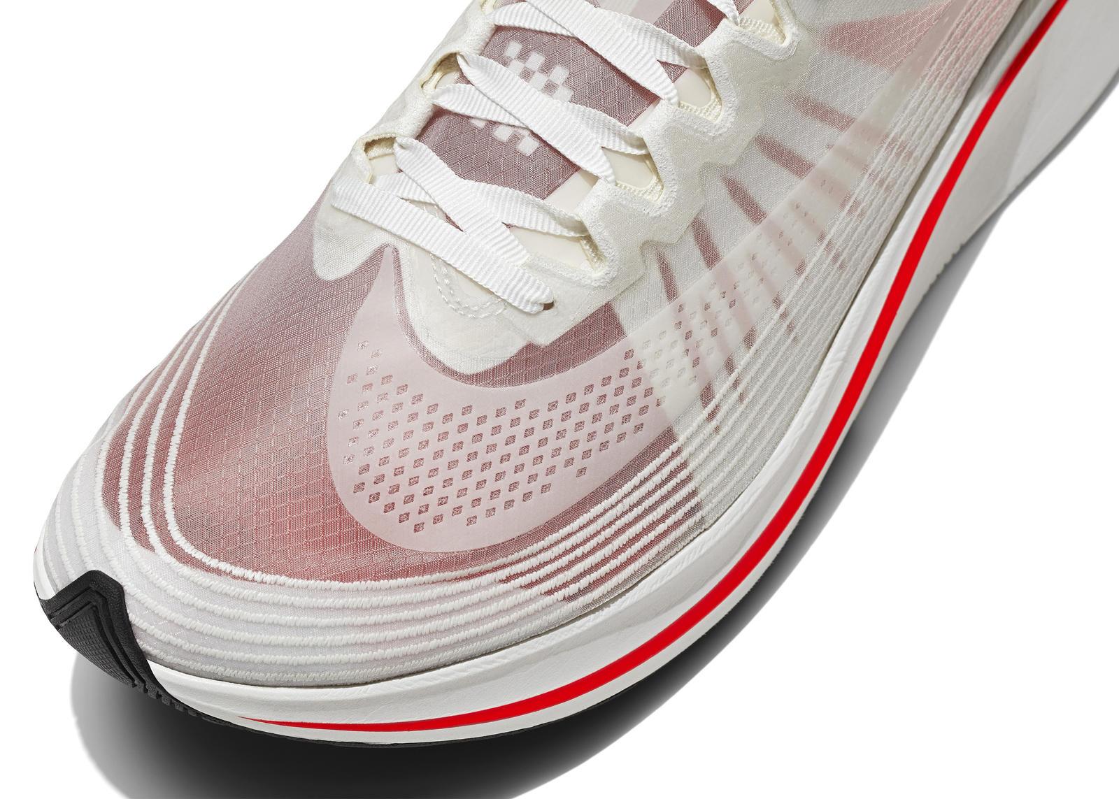 transparent nike shoes price